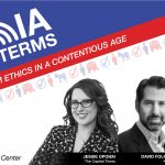 Panel to discuss midterm elections and journalism ethics