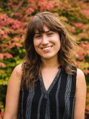 Headshot Natalie Yahr