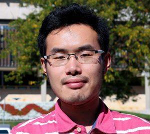 Steven Wang