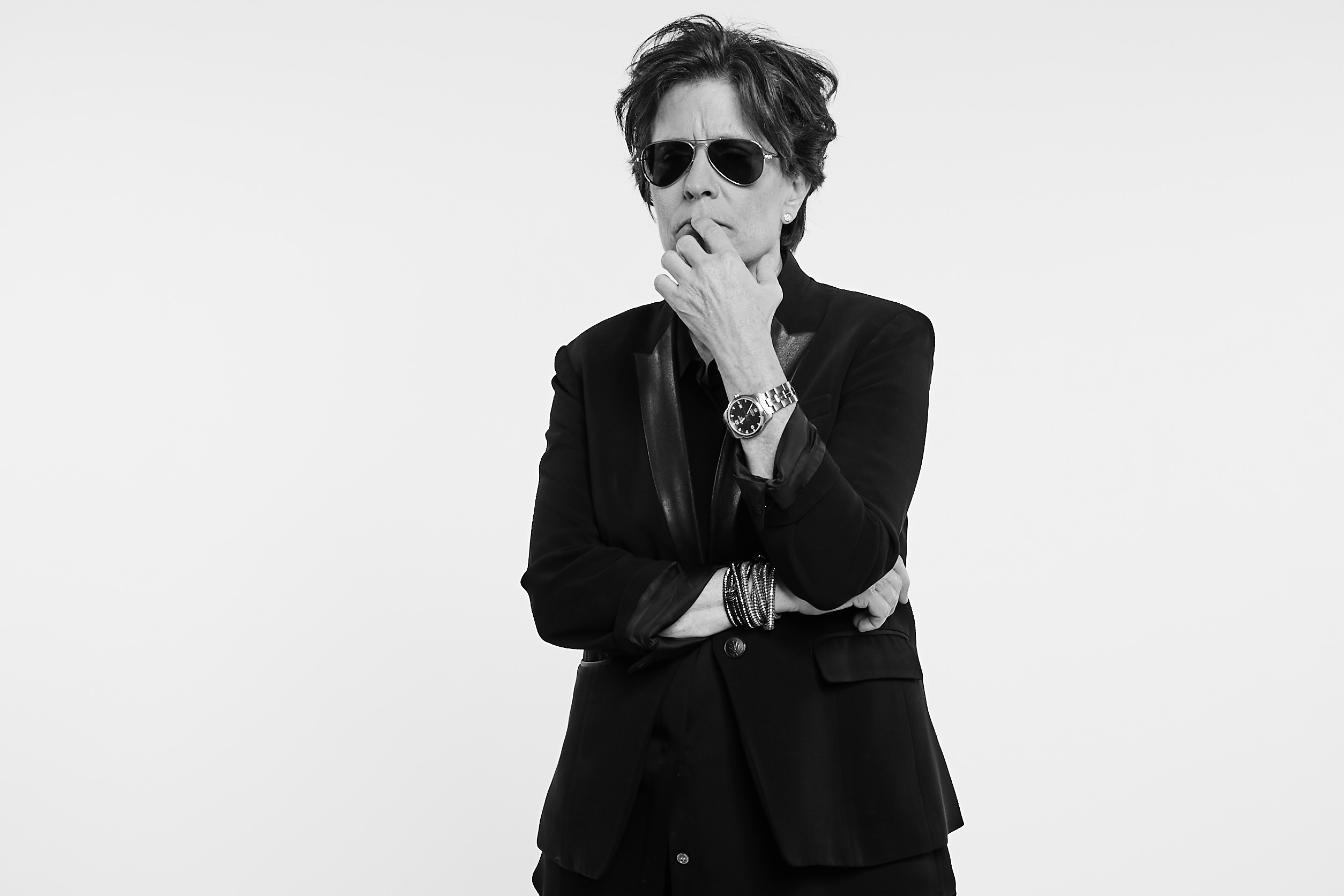 Photo of Kara Swisher