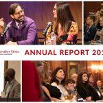 Center for Journalism Ethics 2018-19
