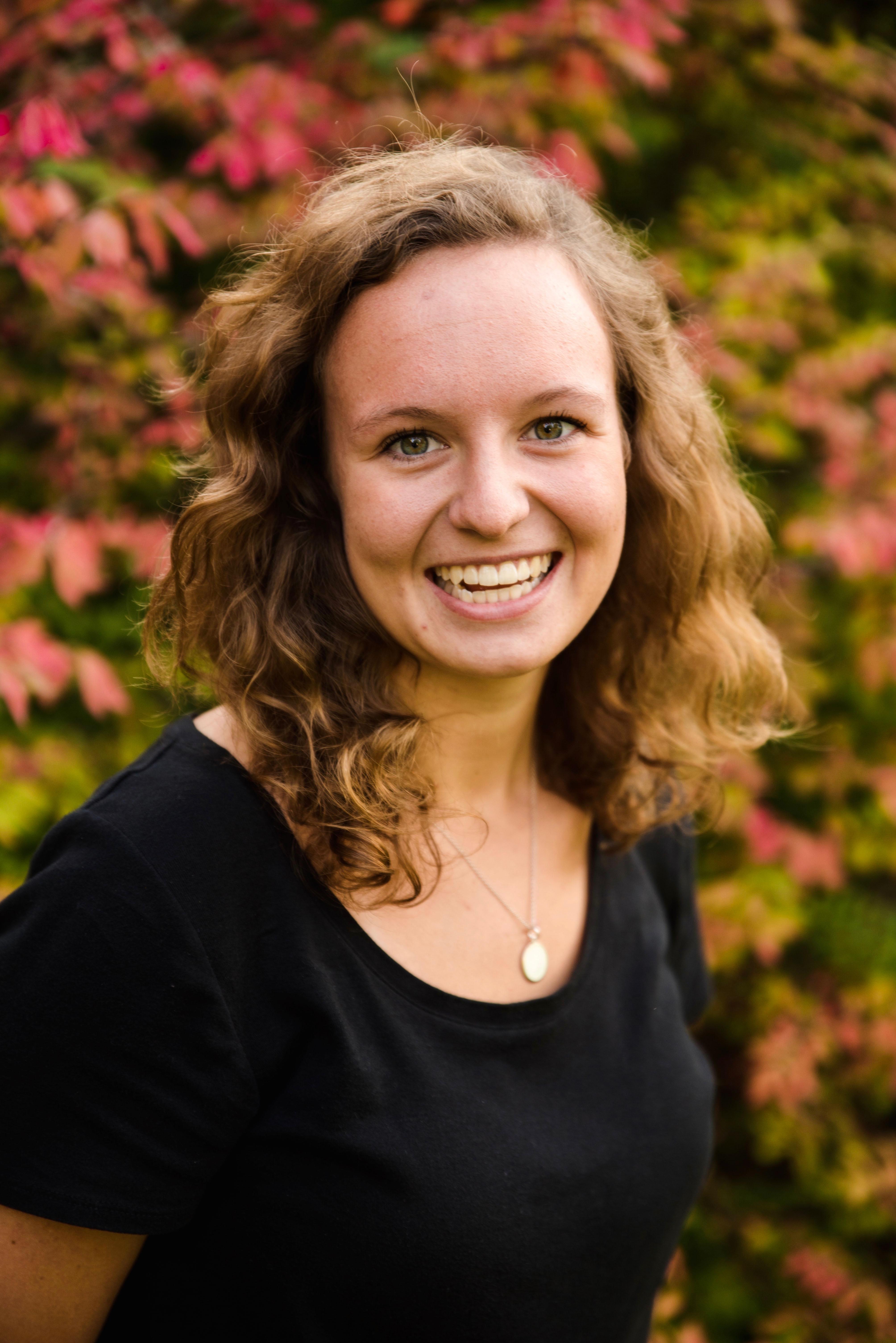Photo of Morgan Grunow