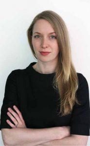 Photo of Julie Bosman