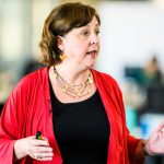 Director Kathleen Bartzen Culver on White House coronavirus briefings