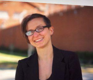 Headshot of Keri Blakinger