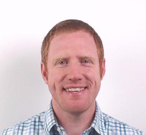 headshot of Jonathan O'Connell